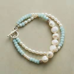 Pearl Handmade Jewelry - 25 best pearl bracelets ideas on pearl