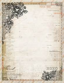 fashioned writing paper template 25 best ideas about vintage writing paper on