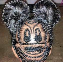 toddler boy plait hair braided mickey mouse hair style kid hair styles
