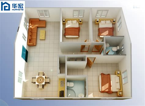 pre built homes prices pre built homes prefabricated house for india market