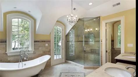 elegance and bathroom chandeliers ideas top bathroom