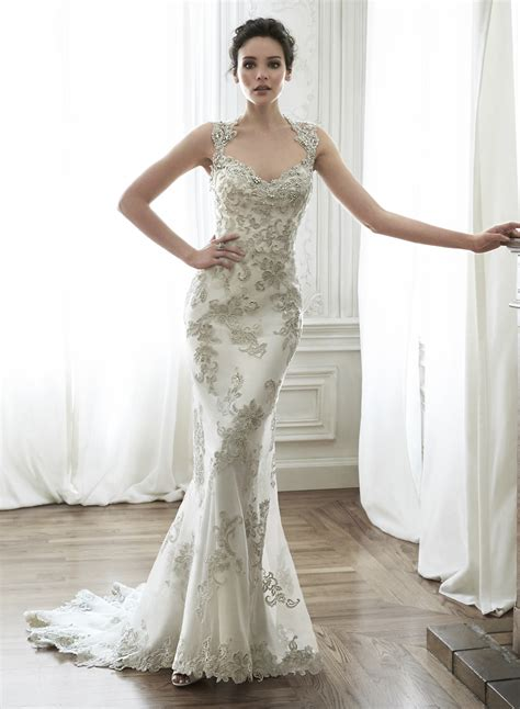 Wedding Gowns Sottero by Maggie Sottero Jade Wedding Dresses At Jaehee Bridal