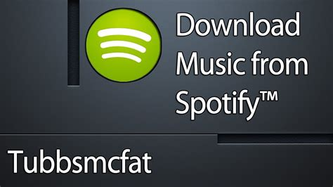 download mp3 via spotify download music from spotify youtube