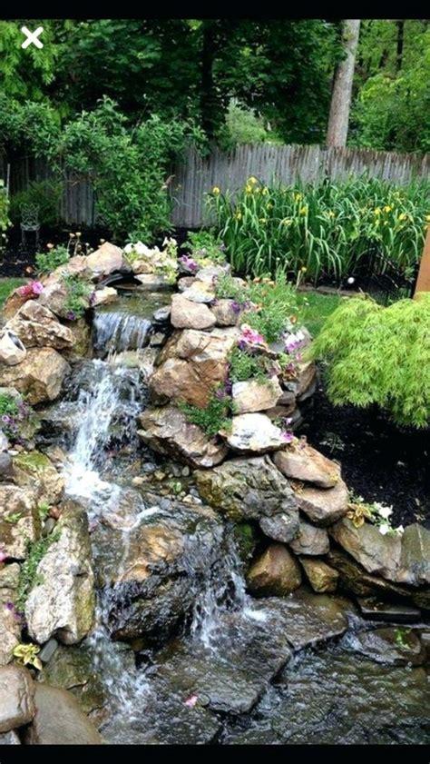 backyard waterfalls for sale small backyard ponds for sale backyard ponds and waterfalls how to build backyard pond