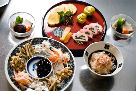 traditional new year dinner recipes osechi ryori traditional japanese new years meal