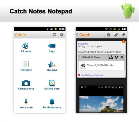 fifteen collaboration apps for android - Android App Ideas