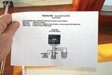 3 position switch wiring diagram bilge boat fuse