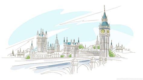 wallpaper london cartoon t 233 l 233 chargez une image sur votre t 233 l 233 phone paysage