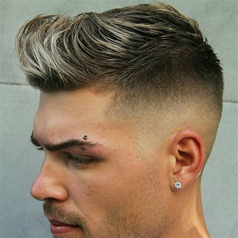 how to do cool hairstyles for guys 51 cool short haircuts and hairstyles for men