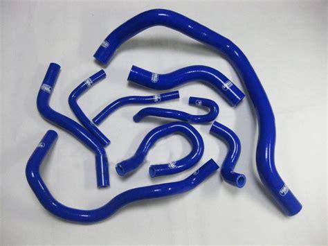 Selang Samco Set Honda Jazz Ge8 baru samco radiator hose untuk berbagai jenis dan tipe mobil