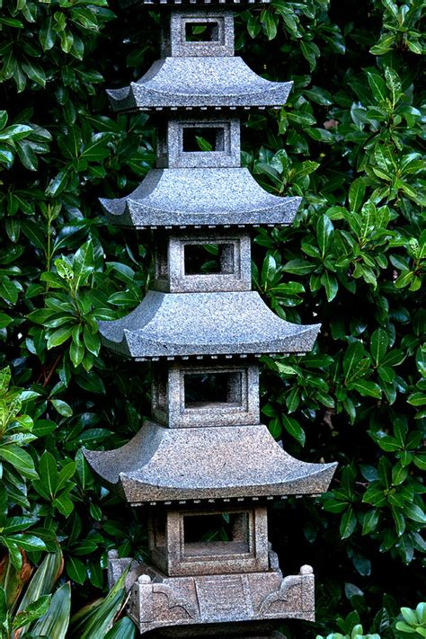 garden pagoda by andrew chianese