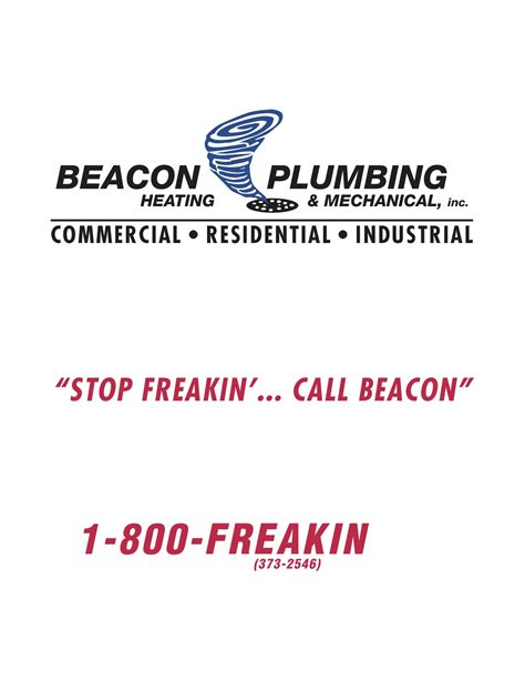 Beacon Plumbing by Beacon Plumbing Seattle Bellevue Everett Kent Tacoma
