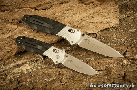 benchmade community benchmade barrage axis assist benchmade knife company