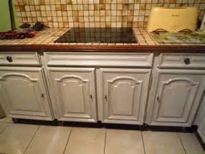 peinture sur meuble relooking cuisine ch 234 ne massif