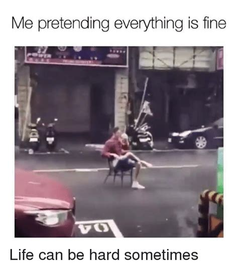 Everything Is Fine Meme - funny everything is fine memes of 2017 on sizzle