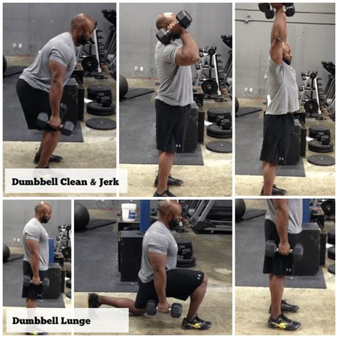 best db the 5 best dumbbell workouts that take 10 minutes or less