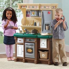 step2 lil chef s gourmet kitchen pink chefs toys r