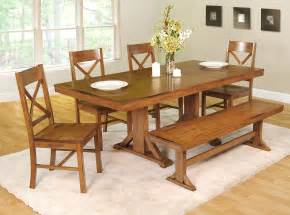 Country Style Dining Room Furniture by Ideas Country Style Dining Rooms 14834