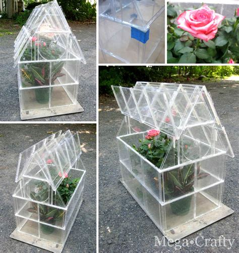 how do i build a greenhouse in my backyard easy diy mini greenhouse ideas creative homemade