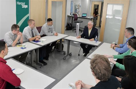 5 Year Harpur Mba Programs Binghamton by Welcome To Harpur Edge Harpur College Binghamton