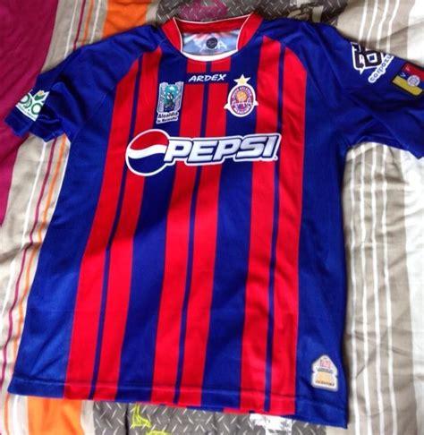 Atletico Years 1 union atletico maracaibo home maglia di calcio unknown