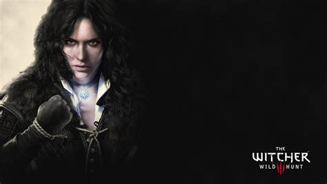 yennefer wallpaper 4k the witcher 3 yennefer by b4ttery on deviantart