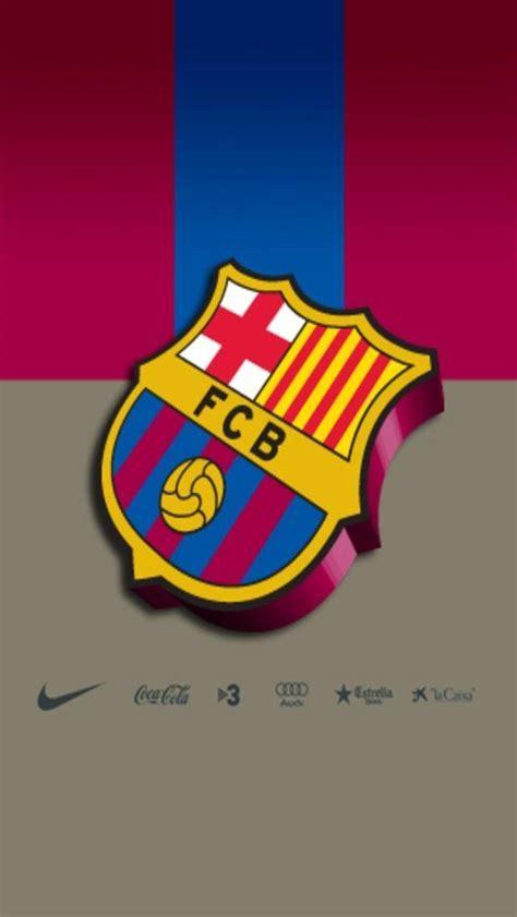barcelona team wallpaper free download barcelona logo 2016 wallpapers wallpaper cave