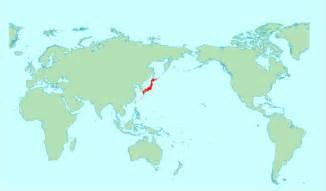 map of the world japan world map japan korea