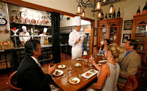 best restaurants the best disney restaurants travel leisure