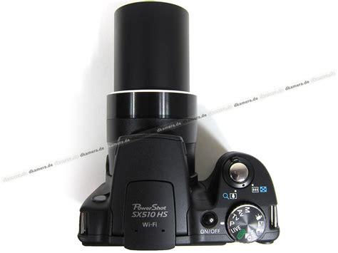 Kamera Canon Sx510 Hs die kamera testbericht zur canon powershot sx510 hs testberichte dkamera de das