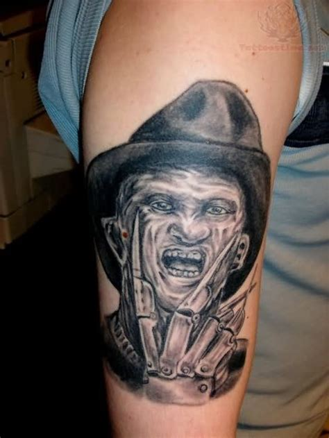 funniest tattoos ever scary clowns worst tattoos horrible
