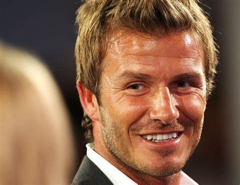 50 Photos Of David Beckham by 50 David Beckham Photos 2010