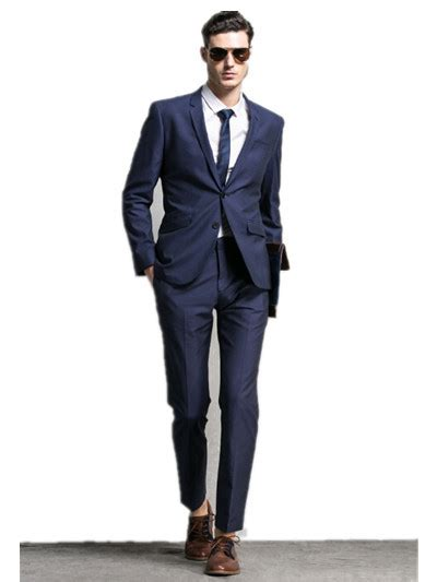 Would You Wear A Mans Clothes by Suits Groom Groomsman Suits Business Wear Slim