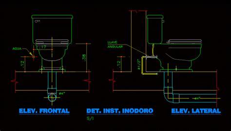 detail toilet dwg detail  autocad designs cad