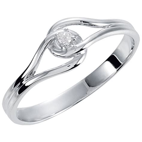 promise ring styles