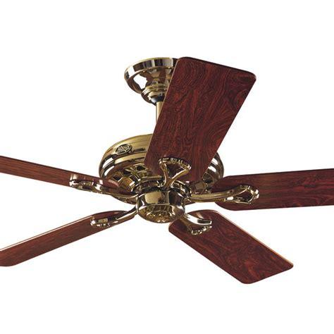 bright brass ceiling fans savoy ceiling fan bright brass 52 quot universal fans