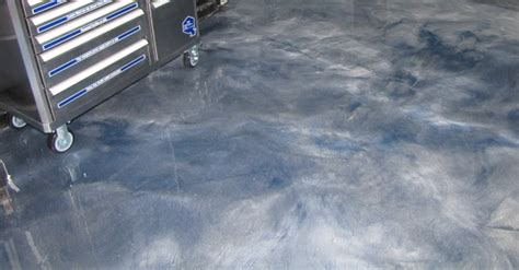 the benefits of using epoxy floor coating in el paso tx