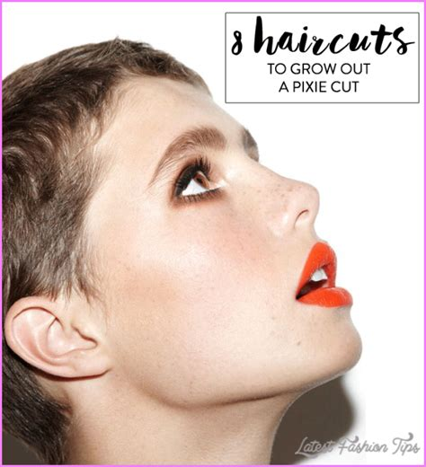 hairstyles for growing out your pixie hairstyles for growing out a pixie latestfashiontips com