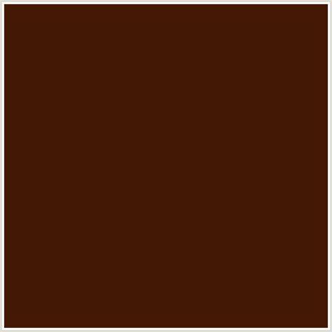 dark orange color 421805 hex color rgb 66 24 5 dark ebony red orange