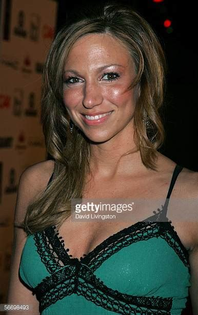 Singer Debbie Gibson Opens Up Debbie Gibson Rock Of Ages Stock Photos And Pictures Getty Images
