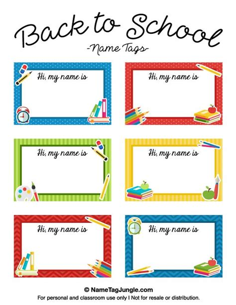 free template for labels for cards western 7 best images about name tags on back to