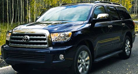 2010 toyota sequoia 2010 toyota sequoia review cargurus