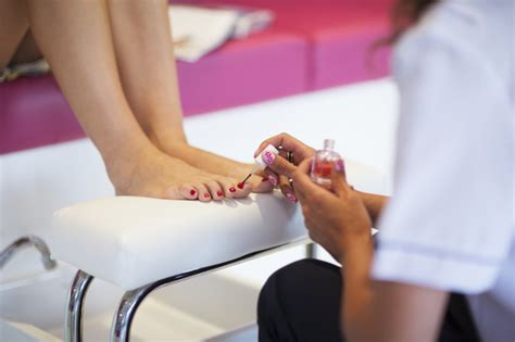 getting nails done what getting your nails done really means