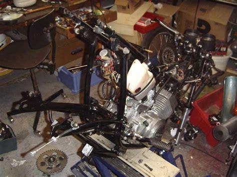 Motorrad Federbein Eintragung by Suzuki Classic De