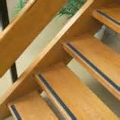 Non Slip Strips For Wood Stairs by Stair Nosings