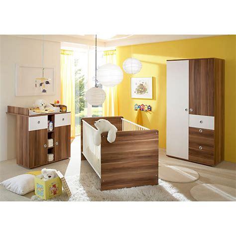 Bett Auf Kleiderschrank by Babyzimmer Milu 3 Tlg Kleiderschrank Wickelkommode