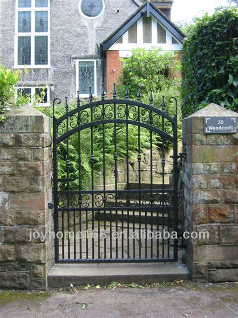 iron gates iron garden gates lowes