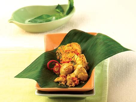 resep pepes telur puyuh
