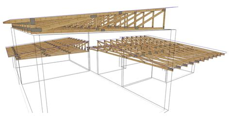 Roof Truss Prices Roofing Trusses Cost Wooden Trusses Roof Truss Cost