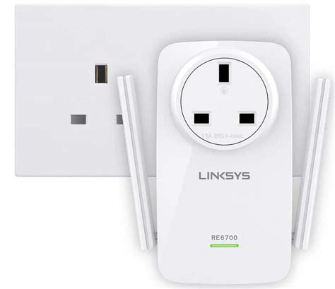 Linksys Wrt002ant High Gain Antennas 2 Pack Murah linksys launched new wireless range extender and high gain
